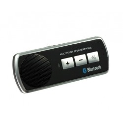 Car Kit Bluetooth, cu difuzor si microfon