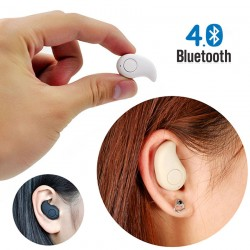 Casca Bluetooth Mini