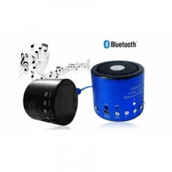 Mini boxa WS-Q9, cu functie bluetooth, mp3, radio, microSD, handsfree